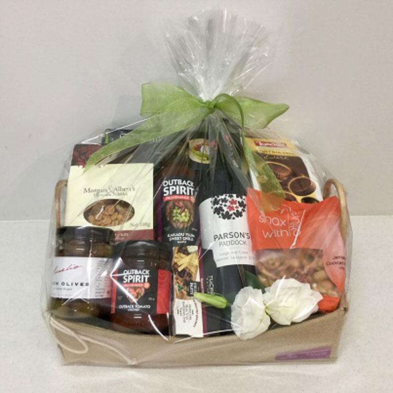 Gift Baskets Delivered Adelaide